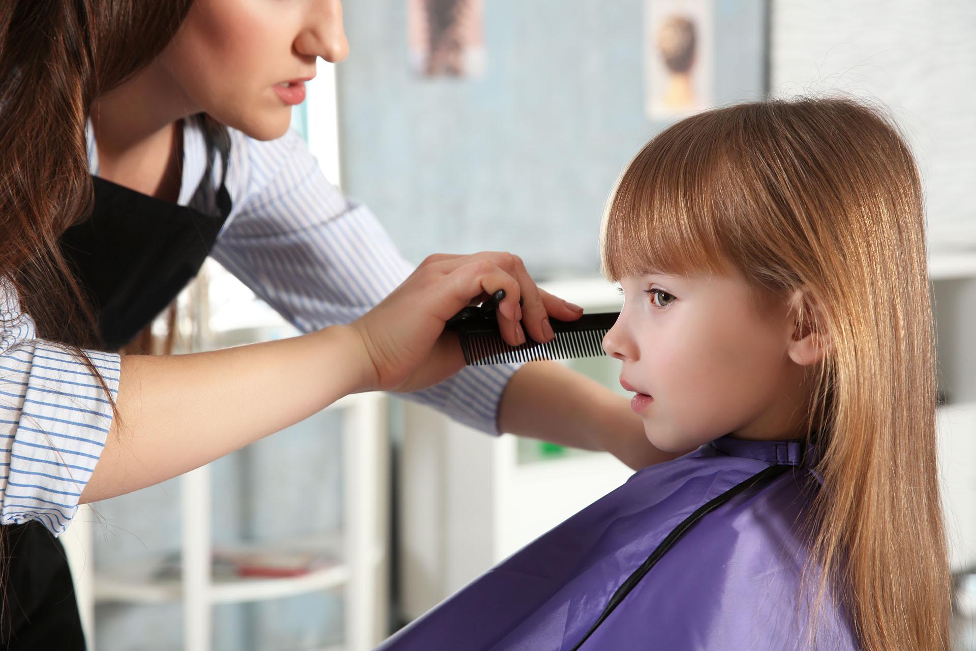 BTS Métiers de la coiffure