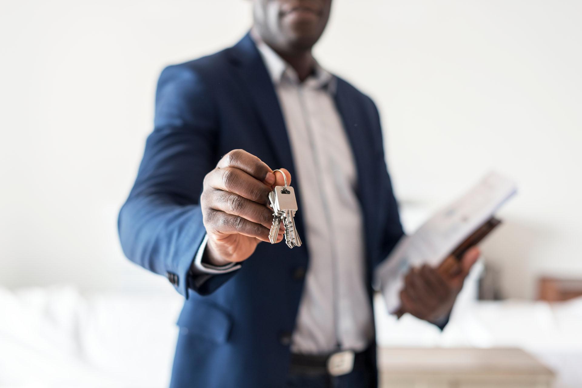 BTS profession immobilière en alternance