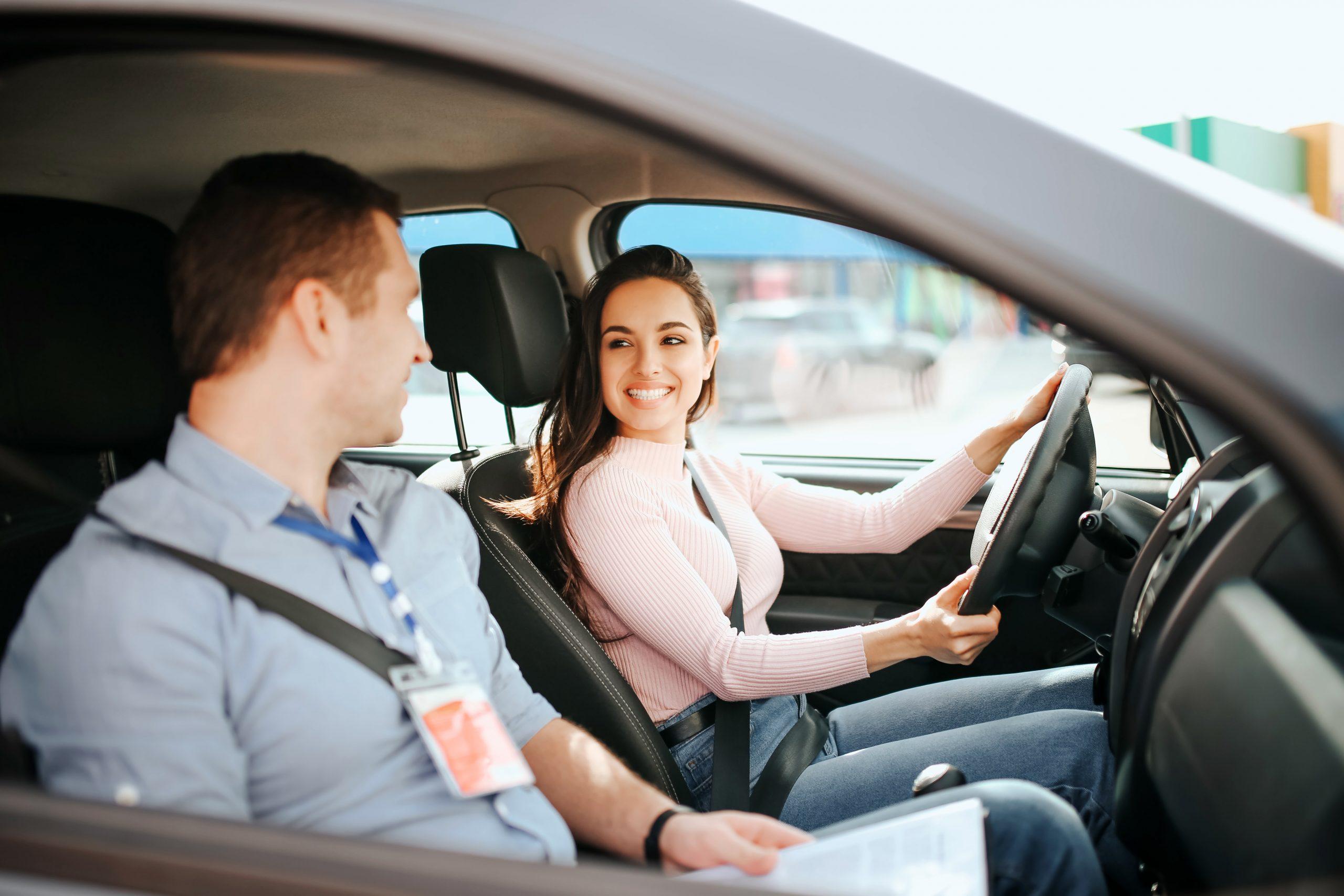 Prepa-concours inspecteur / inspectrice permis de conduire