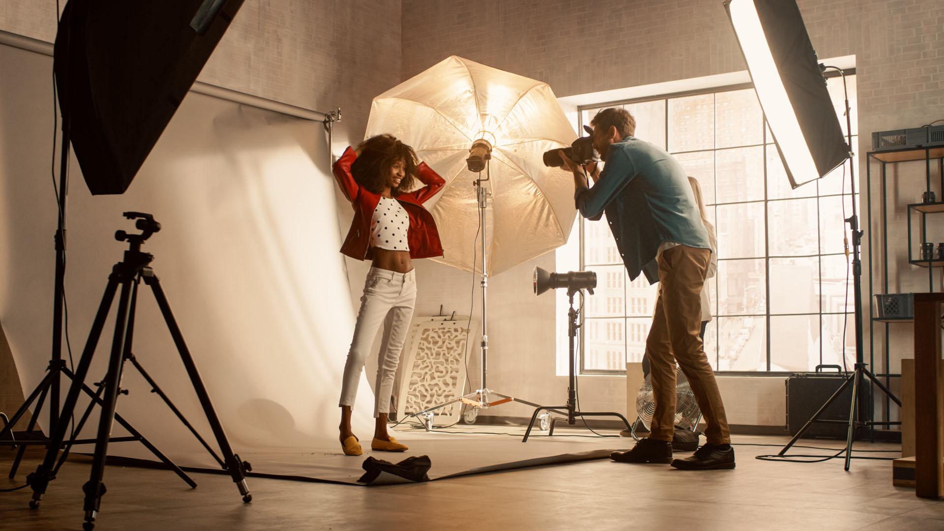 formation photographe de mode