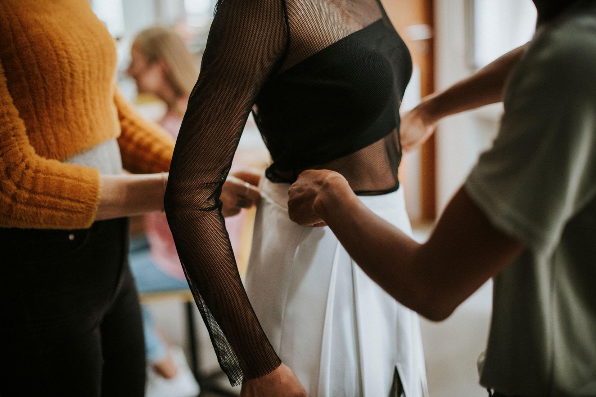 formation créateur styliste de mode