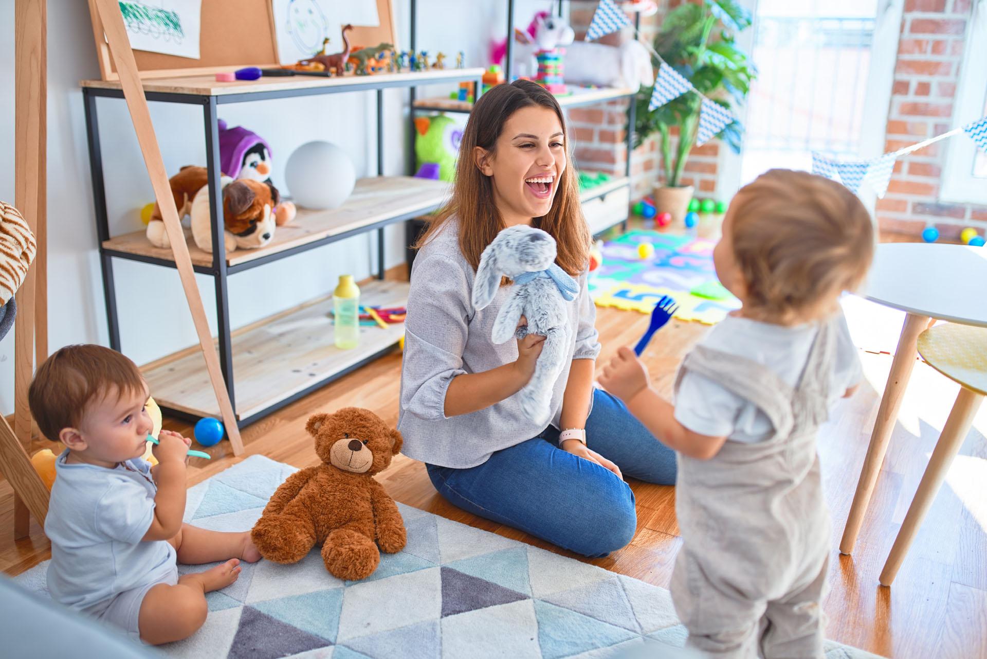 formation auxiliaire de puericulture