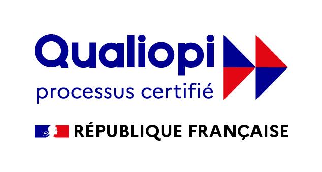 logo Qualiopi